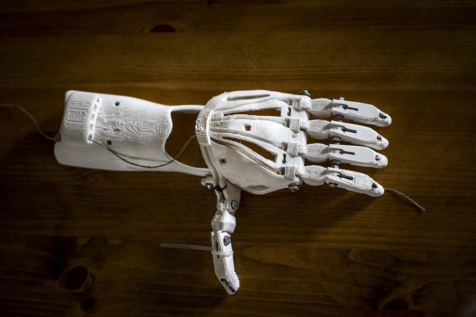 Confira 4 benefícios da impressão 3D para medicina