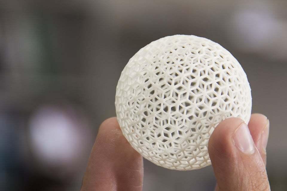 Como identificar filamentos para Impressora 3D