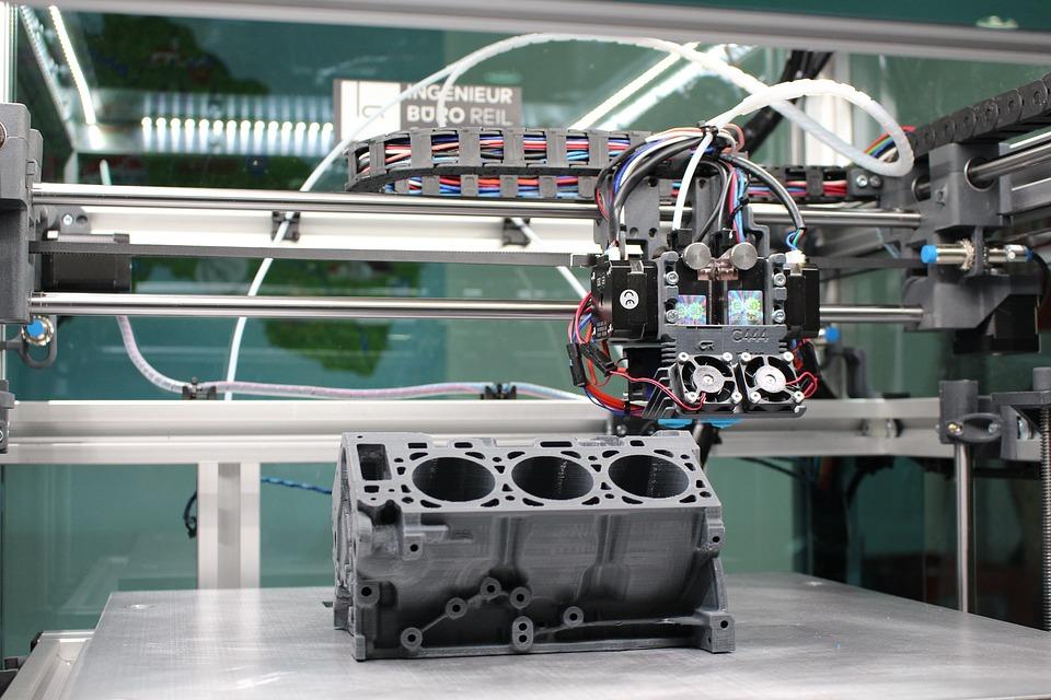 Recuperação de Carros Antigos: Impressão 3D é a solução!