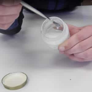 suco de abs para impressora 3d