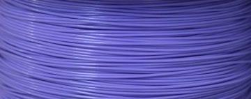 Amostra ABS - Lilás Primavera 1,75mm