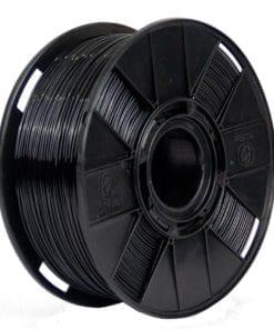 Foto do filamento ASA WP na cor Preto
