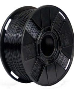 Foto do filamento Condutivo na cor Preto Grafite