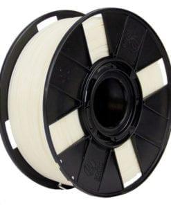 Foto do filamento Flexível na cor Branco