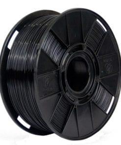 Foto do filamento Tritan HT na cor Black Petroleum