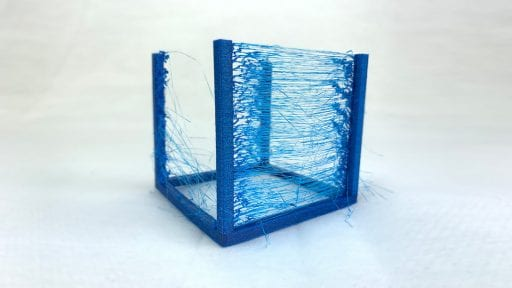 Filamento 3D PETG