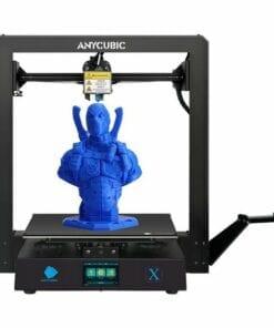 Impressora 3D Anycubic Mega X