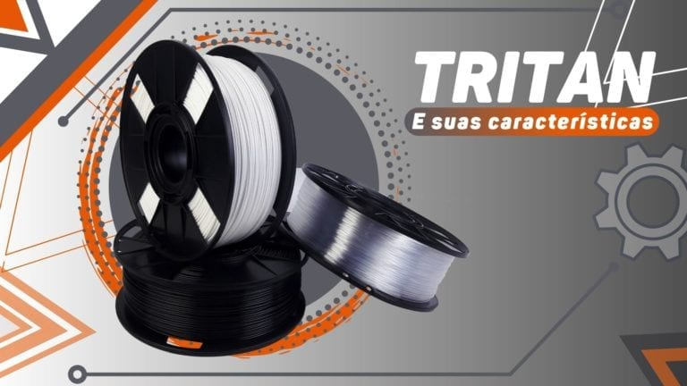 Filamento Tritan