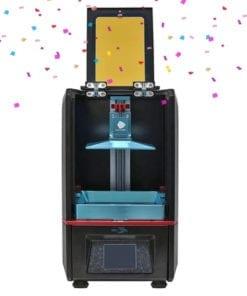 Impressora 3D Anycubic Photon em promoção de aniversário