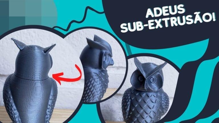 sub-extrusão
