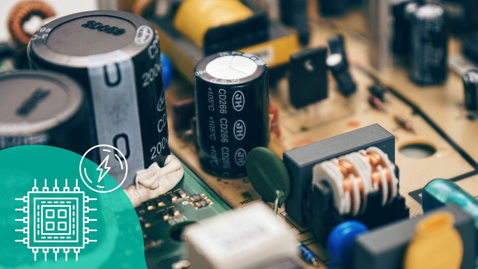 Possível aplicação para o filamento 3d Condutivo
