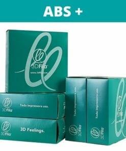 COMBO-05-FILAMENTOS ABS