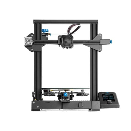 Kit Impressora 3D Ender 3 V2