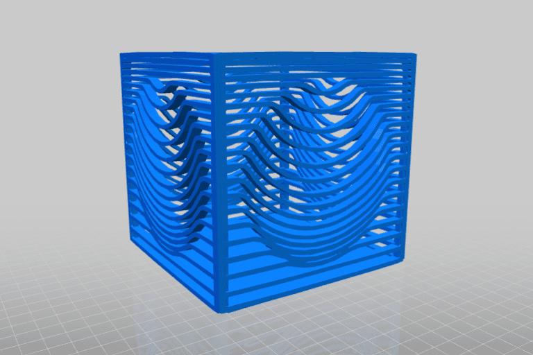 caixa da ilusão