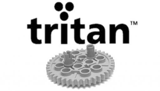 Um pouco sobre o material Tritan HT