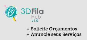 Acesso para 3D Fila Hub