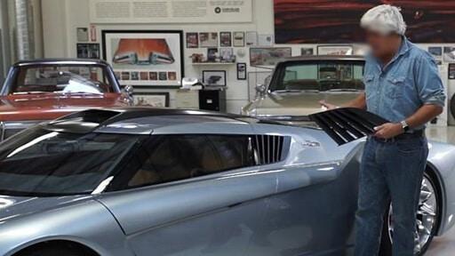 Impressora 3D para colecionadores e restauradores de carros antigos