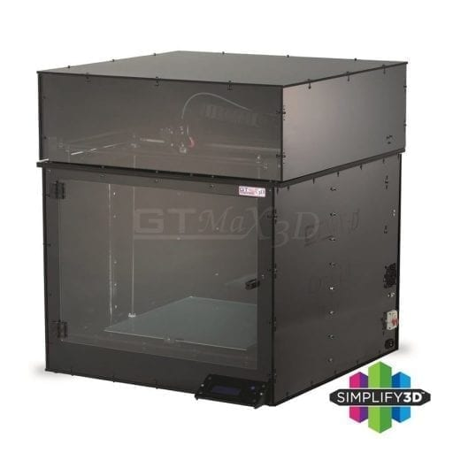 Impressora 3D Pro ab300