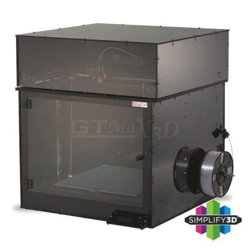 Impressora 3d Pro ab400