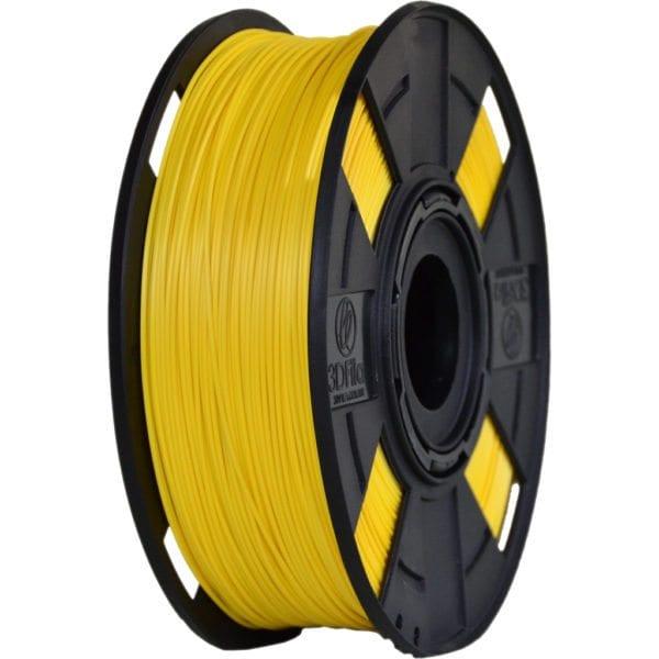 Filamento PLA Amarelo Sunshine 1,75mm
