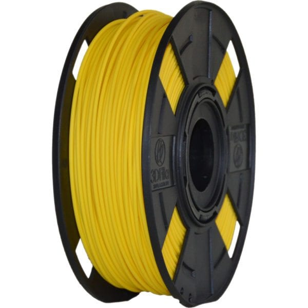 Filamento PLA Amarelo Sunshine 3,00mm