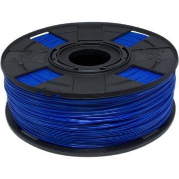 Filamento ABS Azul Caneta 1,75mm para Impressão 3D