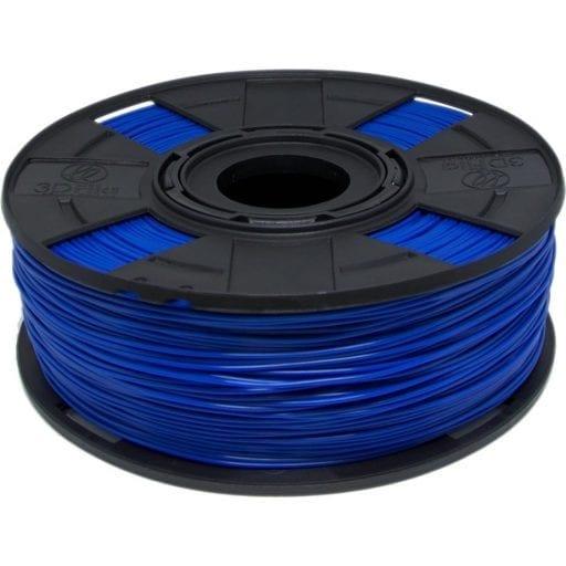 filamento abs premium azul