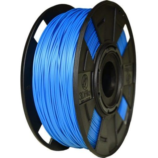 PLA Filamento 3D Azul Sky para Impressora 3D