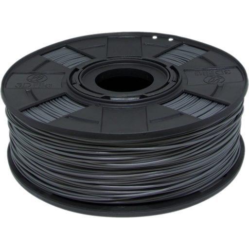 filamento abs premium cinza