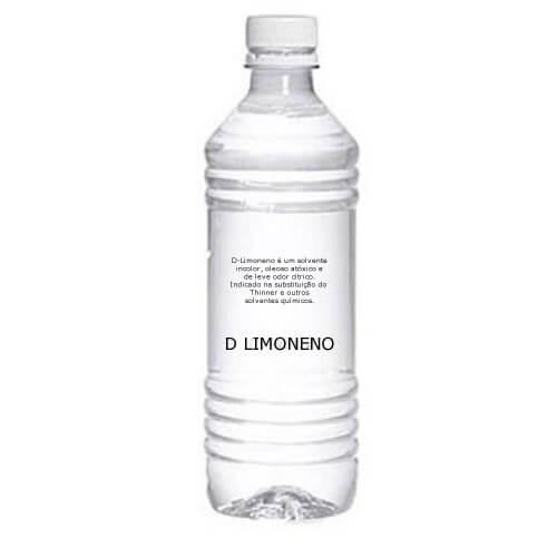 D Limoneno