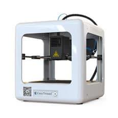 impressora 3d easythreed nano mini