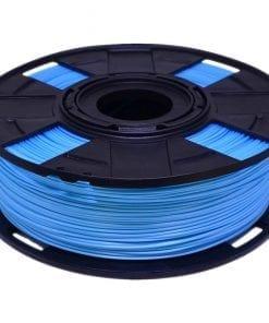 foto do carretel de filamento pla easyfill eco com cor azul