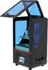 impressora 3d anycubic photon uv
