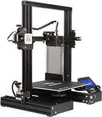 creality impressora 3d ender 3