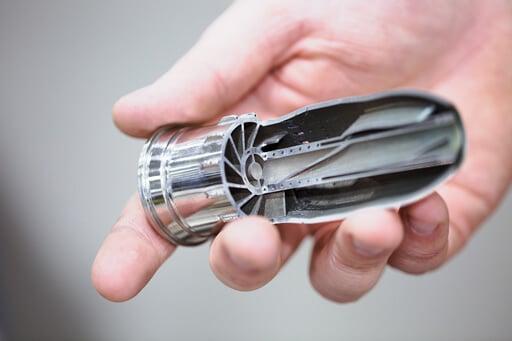 impressora 3d para engenheiros