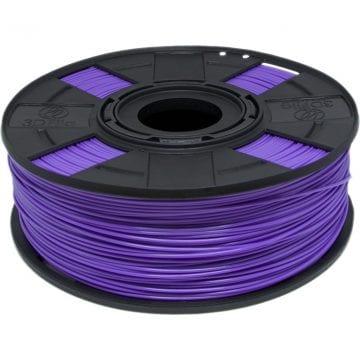 Filamento ABS Lilás Primavera 1,75mm para Impressão 3D