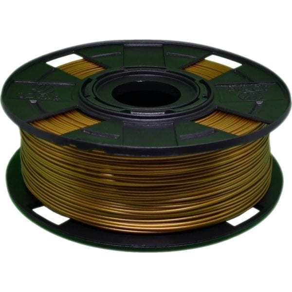 filamento petg xt gold metal