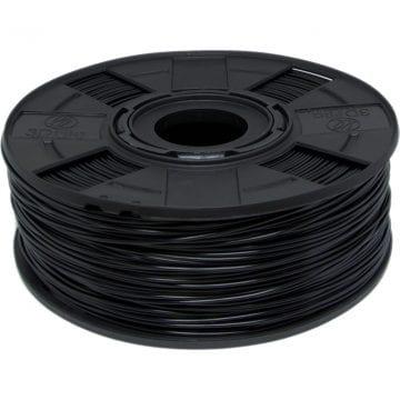 Filamento ABS Preto Sépia 1,75mm para Impressão 3D