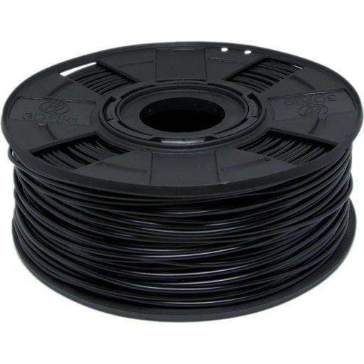 Filamento ABS Preto Sépia 3,00mm para Impressão 3D