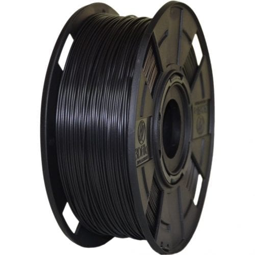filamento pla preto shadow