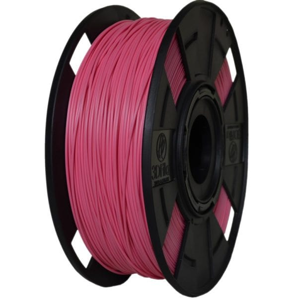 Filamento PLA Rosa Kitty Rosa Choque Pink