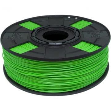 Filamento ABS Verde Limão 1,75mm para Impressão 3D