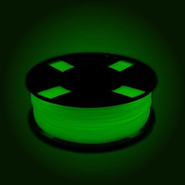 ABS Verde Fosforescente Vagalume Brilha no escuro