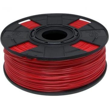 filamento abs premium vermelho