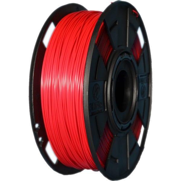 Filamento PLA Vermelho Cherry 1,75mm (1,68mm)